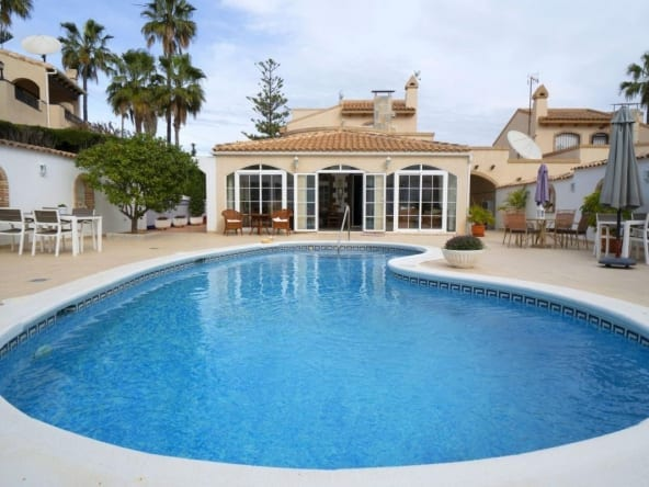 Villa for Sale Villamartin
