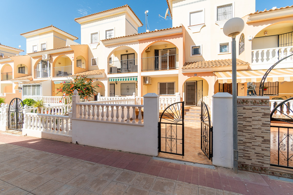 House Playa Flamenca