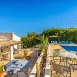 4 bed villa by Arenal Beach Javea
