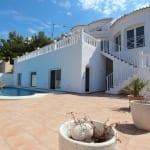 Villa for sale Altea Hilla
