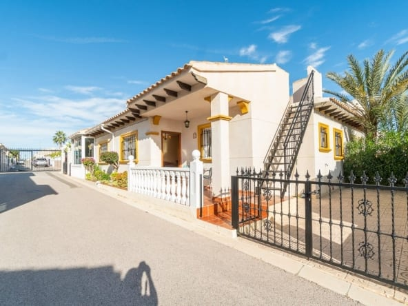 Townhouse for sale Playa flamenca