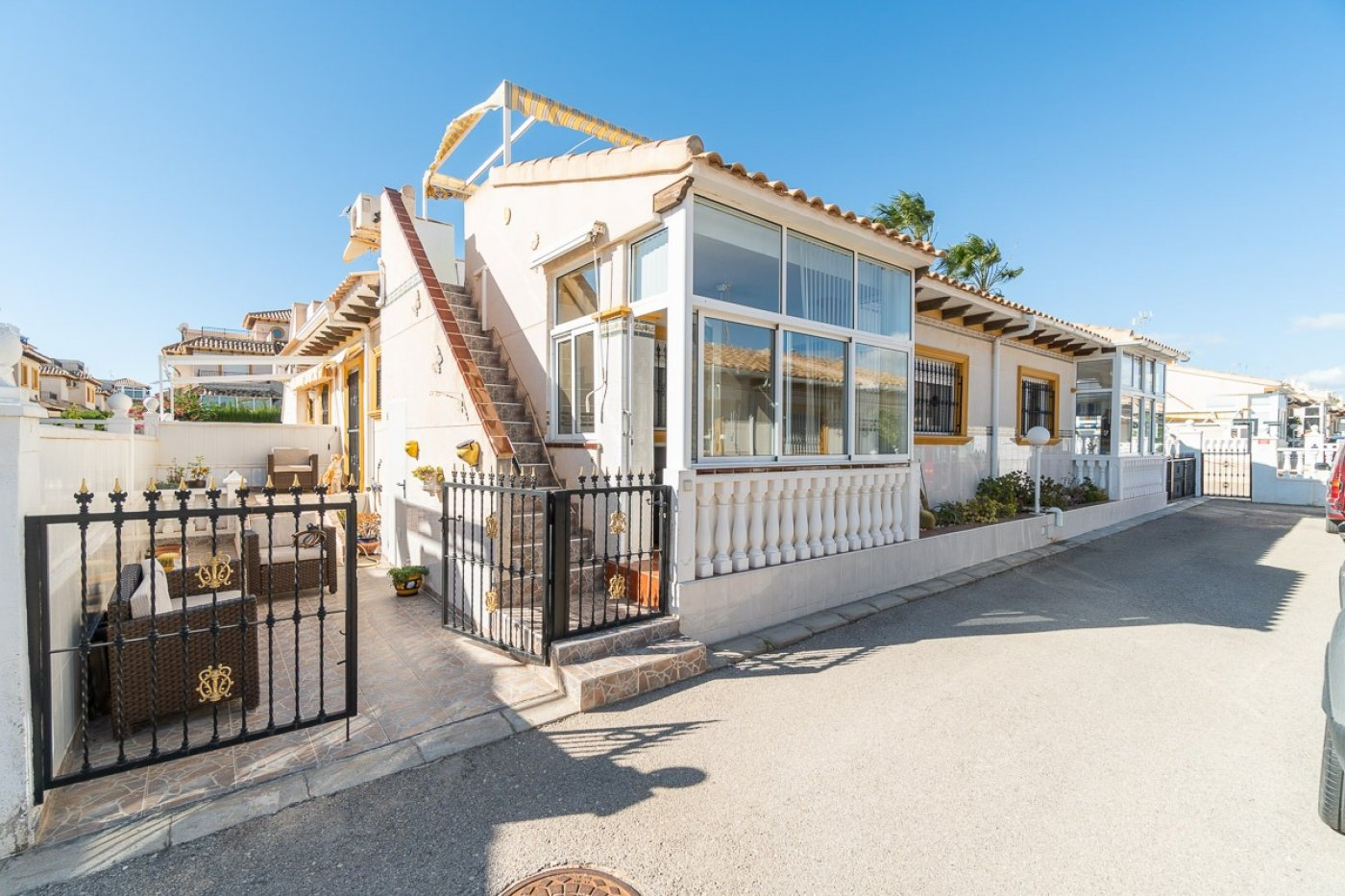 Bungalow for sale Playa Flamenca