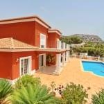 Luxury Villa in Altea