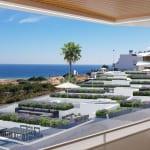 New Apartments Gran Alacant