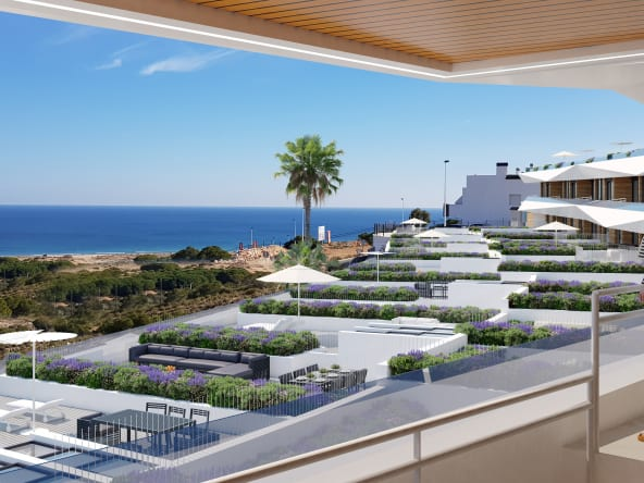 New Apartments Gran Alacant